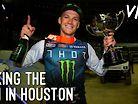 The Craig Family Vlog - Houston 1 Supercross