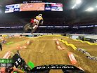Onboard: Adam Cianciarulo - 2021 Houston 2 Supercross
