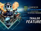 Monster Energy Supercross 4: The Official Video Game - Features Trailer