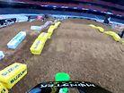 Onboard: Adam Cianciarlo - 2021 Houston 3 SX Track Preview