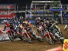 Video Highlights: 2021 Houston 3 Supercross