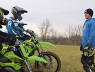 The Science of Supercross - Coaching