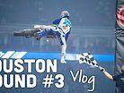 The Craig Family Vlog - Houston 3 Supercross