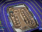 Animated Track Map: 2021 Indianapolis 1 Supercross