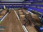 Animated Track Map: 2021 Indianapolis 2 Supercross