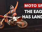 Moto Spy: Season 5, Episode 2 - Houston, We Have Supercross