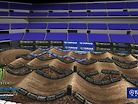 Animated Track Map: 2021 Indianapolis 3 Supercross