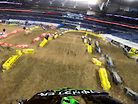Onboard: Adam Cianciarlo - 2021 Indianapolis 3 SX Track Preview