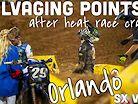 The Craig Family Vlog - Orlando 1 Supercross