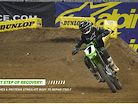 The Science of Supercross - Recovery