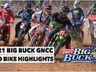 Video Highlights: 2021 Big Buck GNCC