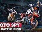 Moto Spy: Season 5, Episode 3 - Can Cooper Catch Kenny?