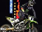 Video Highlights: 2021 Daytona Supercross