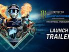 Monster Energy Supercross 4: The Official Video Game - Launch Trailer