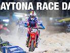 Carson Mumford's Vlog - 2021 Daytona Supercross