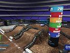 Animated Track Map: 2021 Arlington 2 Supercross