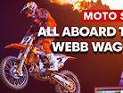 Moto Spy: Season 5, Episode 4 - Mid-Season Momentum Shift