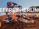 Red Bull KTM Rider Intro: Jeffrey Herlings