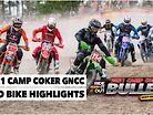 Video Highlights: 2021 Camp Coker Bullet GNCC