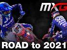 Road to 2021 MXGP: Beta SDM Corse Racing Team