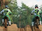 Team Intro: 2021 Monster Energy Kawasaki Racing Team MXGP