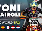 MX World: Episode 2 - The KTM Diaries | Antonio Cairoli