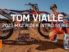 Red Bull KTM Rider Intro: Tom Vialle