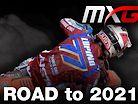 Road to 2021 MXGP: MRT Racing Team
