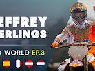 MX World: Episode 3 - The KTM Diaries   Jeffrey Herlings