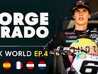MX World: Episode 4 - The KTM Diaries | Jorge Prado