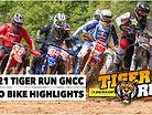 Video Highlights: 2021 Tiger Run GNCC