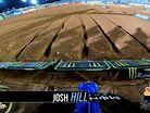 Onboard: Josh Hill & Max Anstie - 2021 Atlanta 3 Supercross