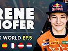 MX World: Episode 5 - The KTM Diaries   Rene Hofer