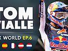 MX World: Episode 6 - The KTM Diaries   Tom Vialle