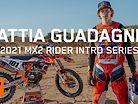 Red Bull KTM Rider Intro: Mattia Guadagnini
