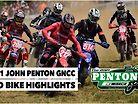 Video Highlights: 2021 John Penton GNCC
