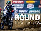 Christian Craig's Vlog - 2021 Fox Raceway 1 National