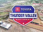 Animated Track Map: 2021 Thunder Valley National