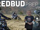 Christian Craig's Vlog - RedBud National Prep