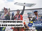 Video Highlights: 2021 Snowshoe GNCC
