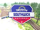 Animated Track Map: 2021 Southwick National