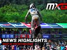 Video Highlights: 2021 MXGP of the Netherlands