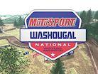 Animated Track Map: 2021 Washougal National
