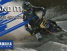 SAND IT! - 2021 Yamaha French Beach Racing Team