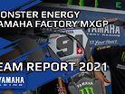 Inside the Monster Energy Yamaha Factory MXGP Team