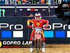 Onboard: Ruben Fernandez - 2021 MXGP of Spain Track Preview