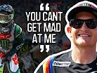 Pulp MX - Ricky Carmichael on Riders Hiding Their Injuries