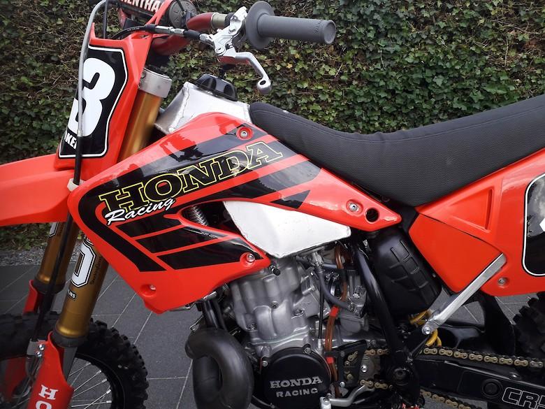 1997 Honda CR500