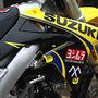 2015 Suzuki RMZ450