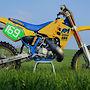 1989 Suzuki RM250 - 2019 Season